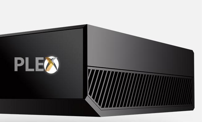 xbox one plex