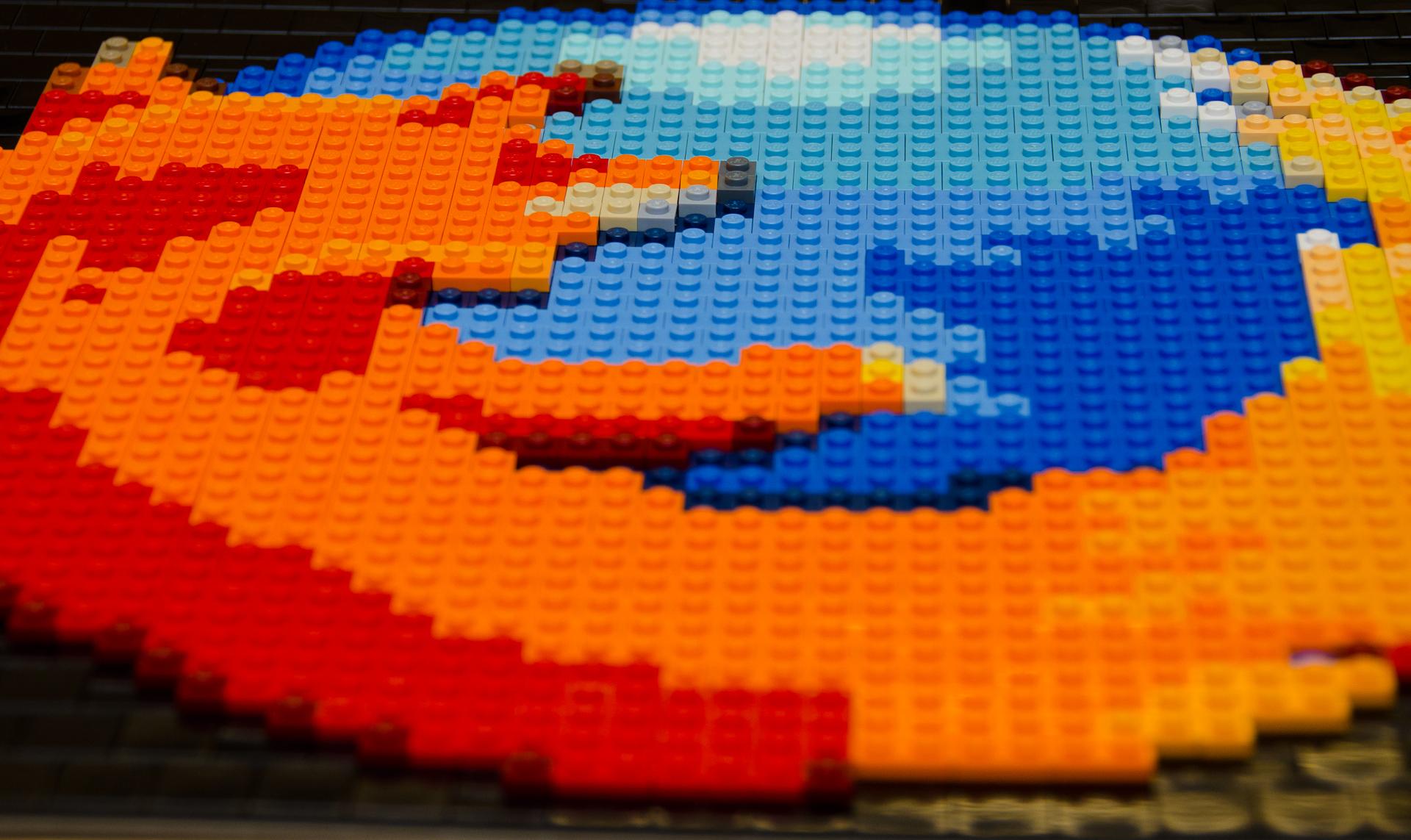 Mozilla Firefox logo generic