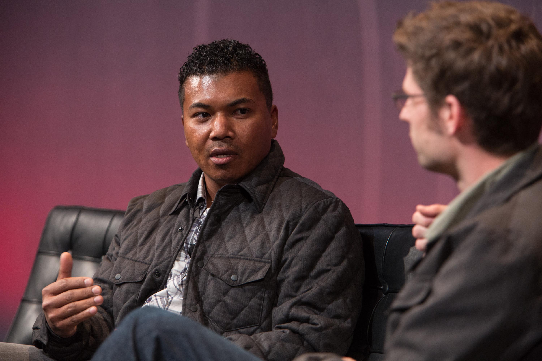 Dantley Davis, Director of Design, Netflix