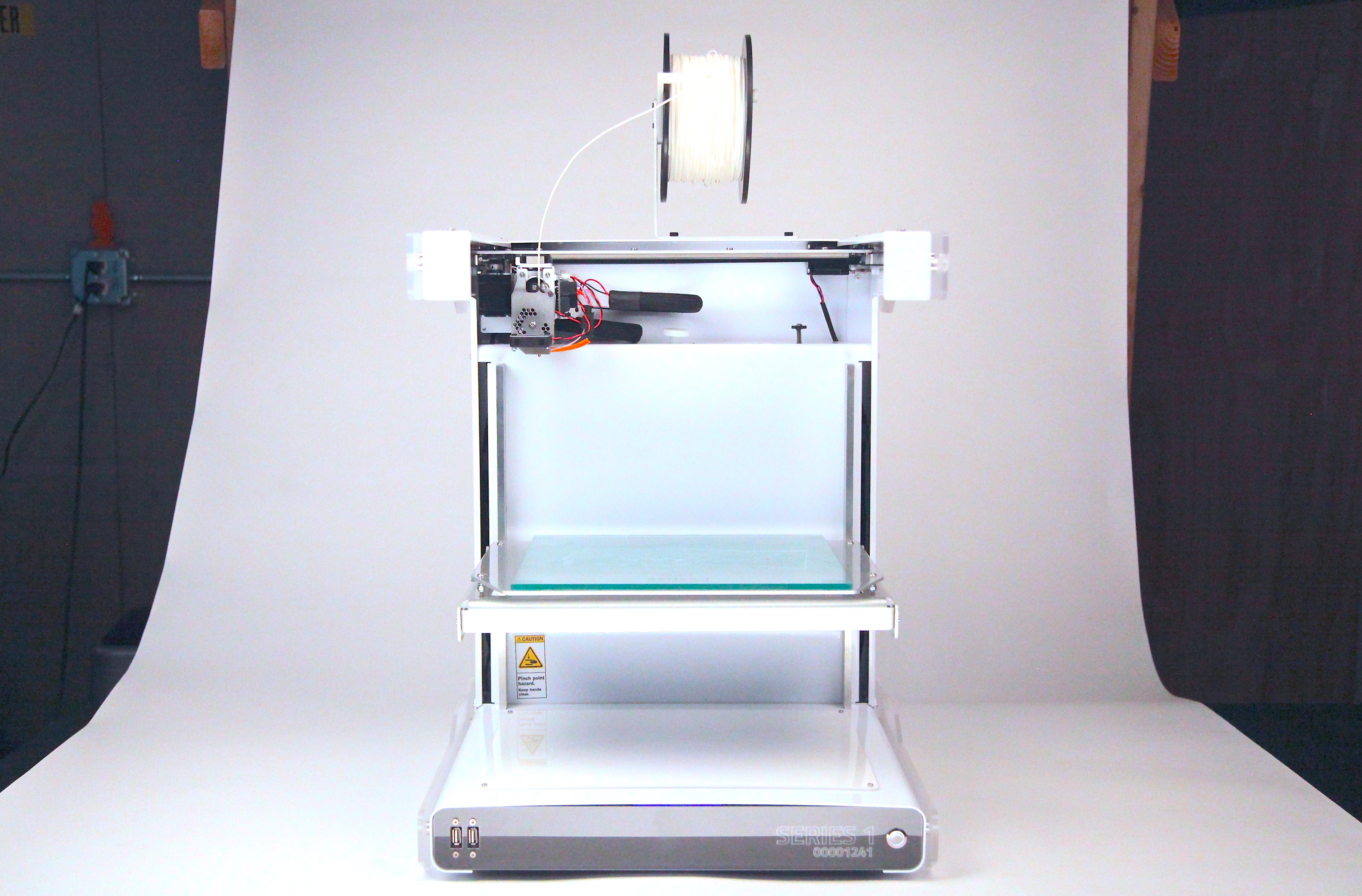 Type A Machines Series 1 Pro