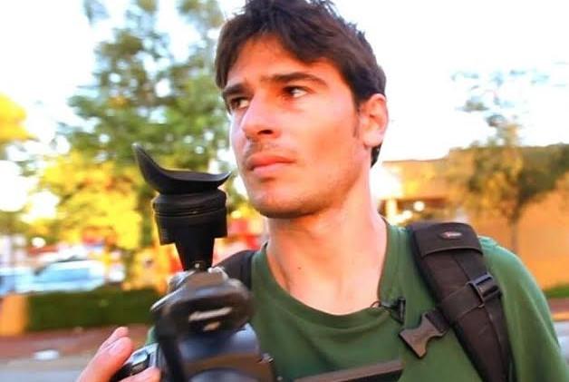 Jaron Gilinsky Storyhunter