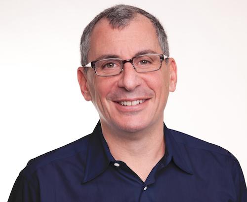 Narrative Science CEO Stuart Frankel