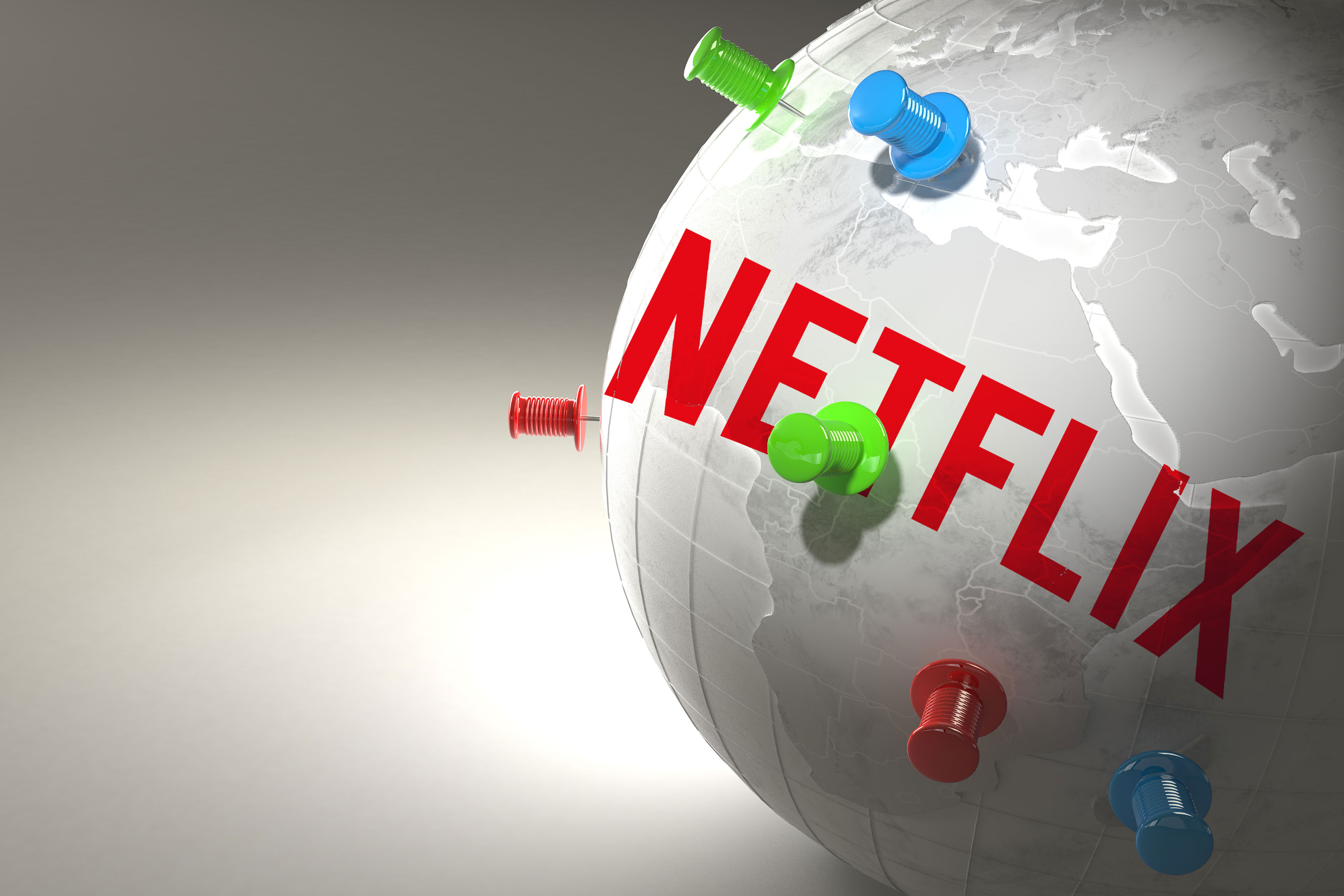 Why technology and content are inseparable at Netflix