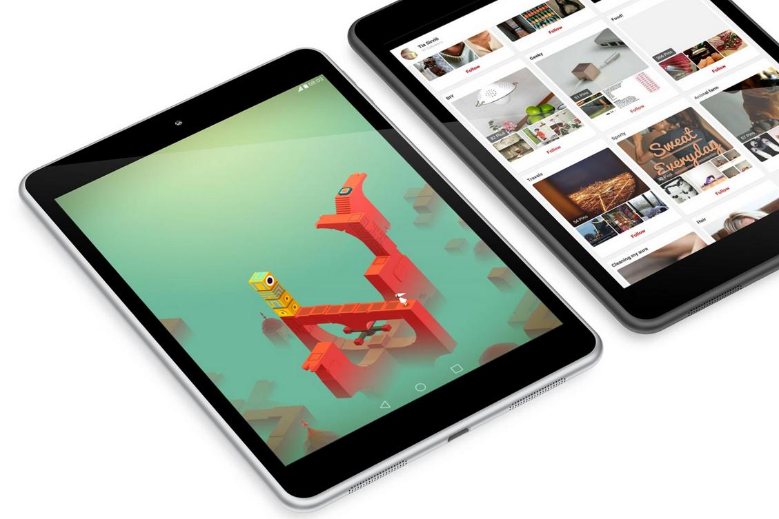 Mobile recap: Nokia N1 tablet; Nexus 6 updated; Apple Watch apps