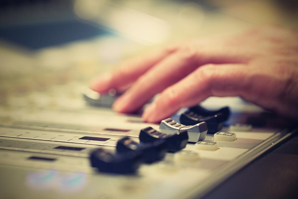 DJ tools music generic