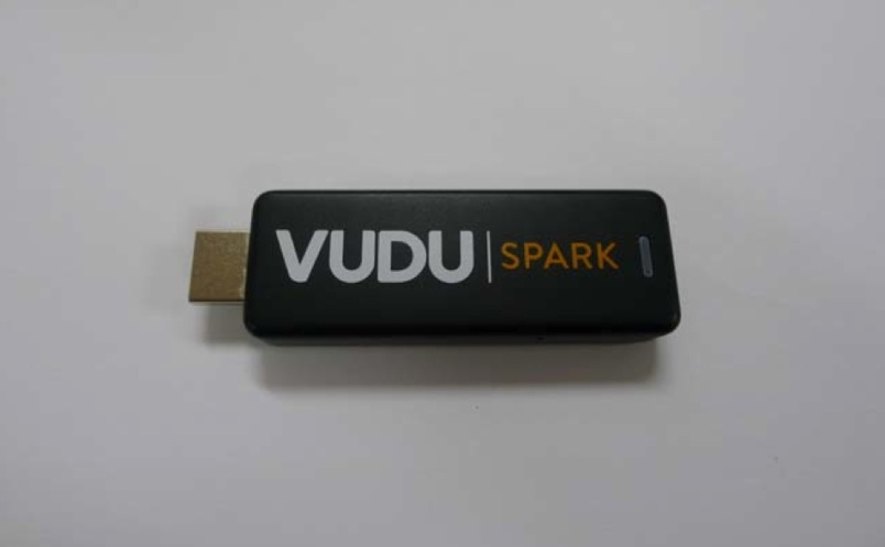 This is Vudu Spark, Walmart's very own Chromecast competitor