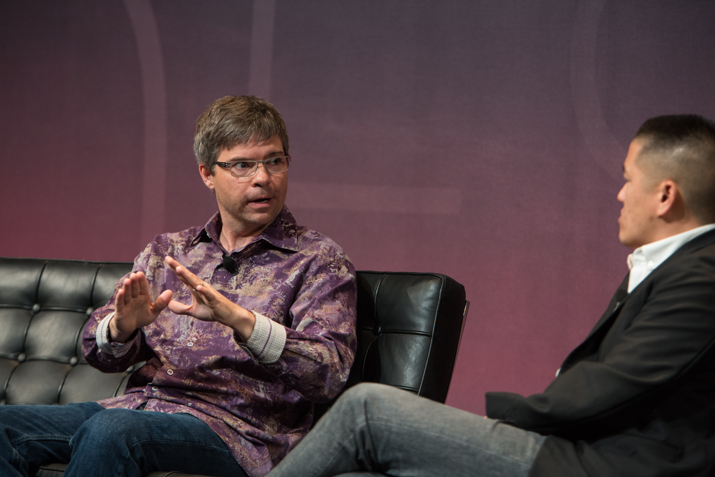 Jon Wiley, Principal Designer, Google