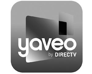 Yaveo's logo, according to a recent trademark filing.