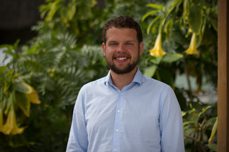 CoreOS CEO Alex Polvi