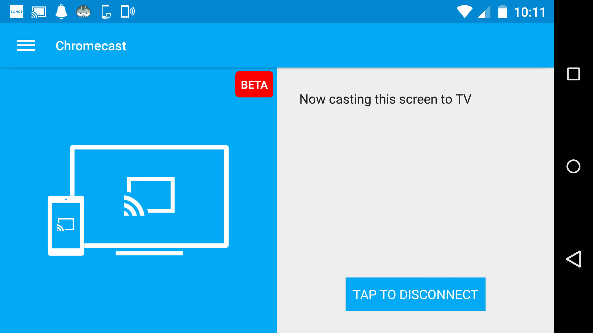 Mirror app for windows 10   Microsoft's new app will allow