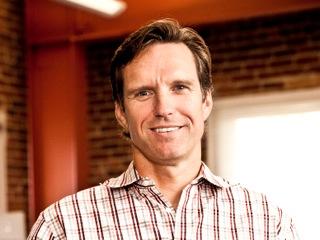 Matt Stodolnic, VP of marketing and alliances for Pantheon
