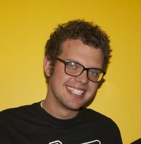 Alex Polvi, CEO, CoreOS