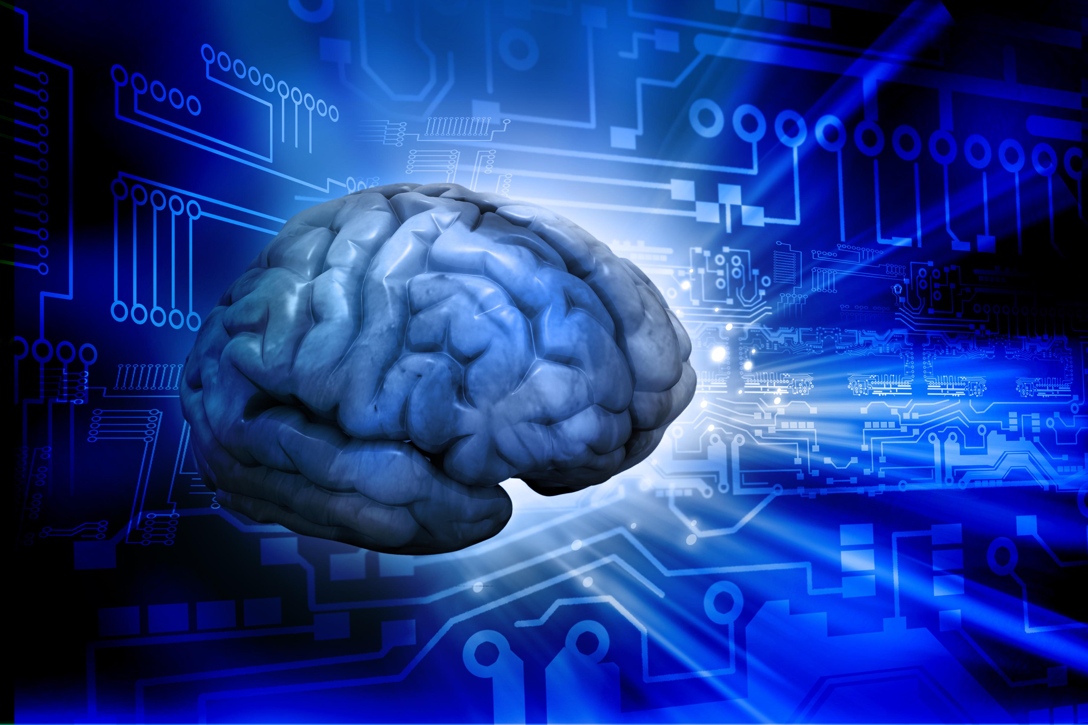 Cyber brain - generic