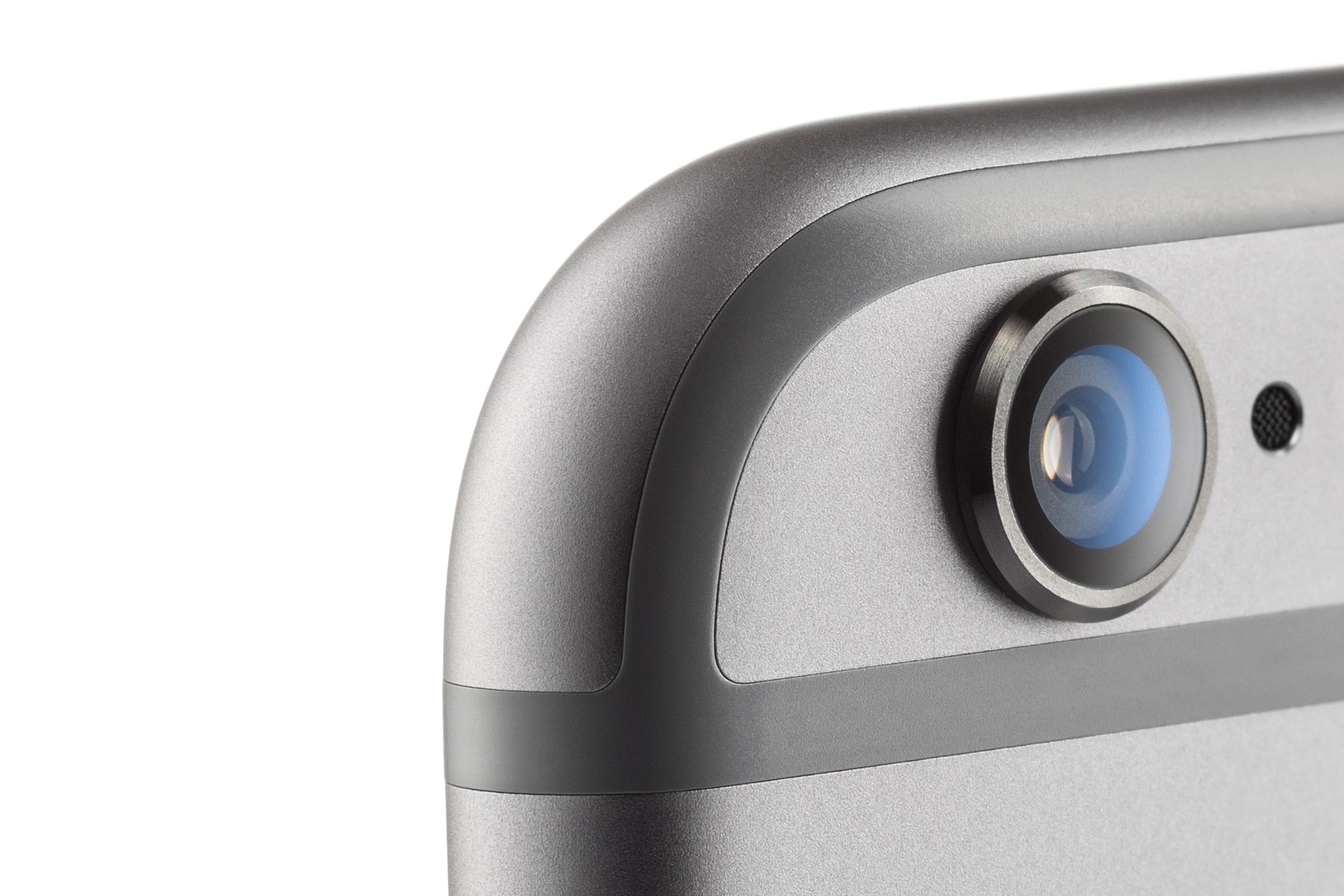 iphone camera generic
