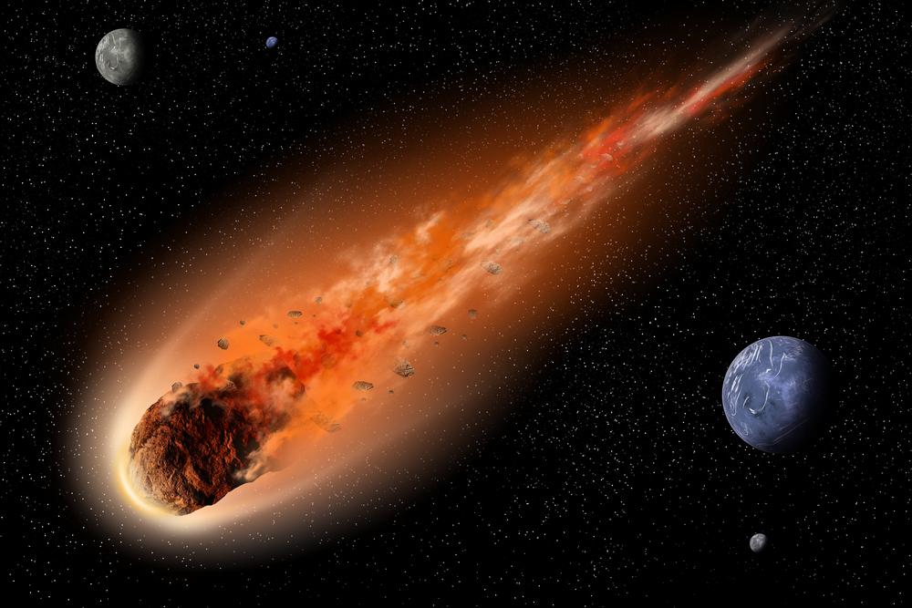 Meteor - generic