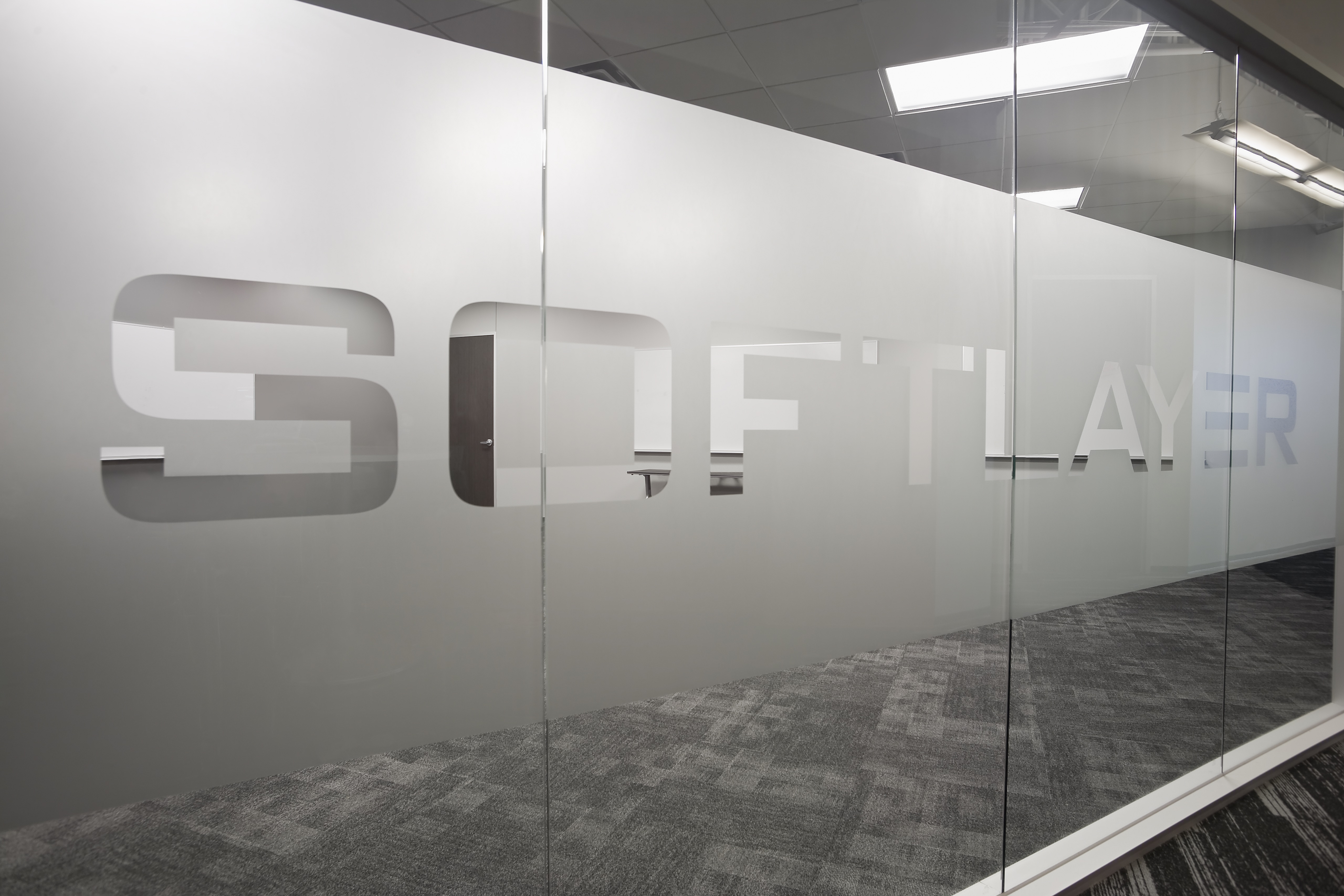 SoftLayer office