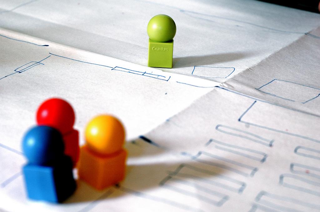 Battle planning