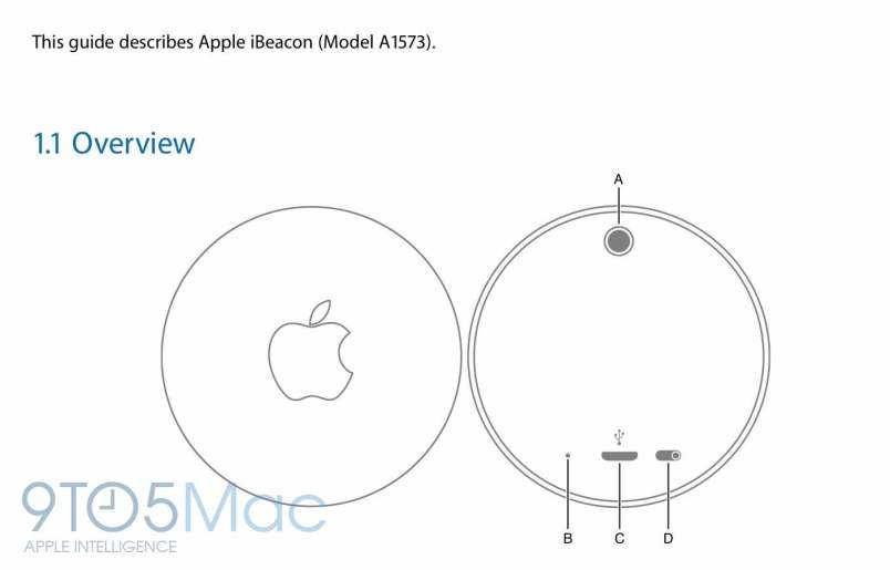 Here's another look at Apple's own iBeacon — Tech News and