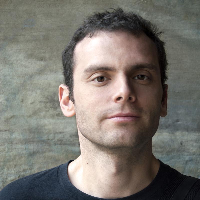 Datadog CEO Olivier Pomel