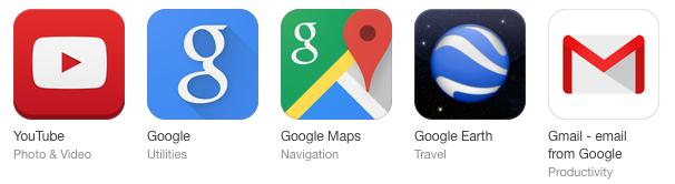 Google Apps 2014