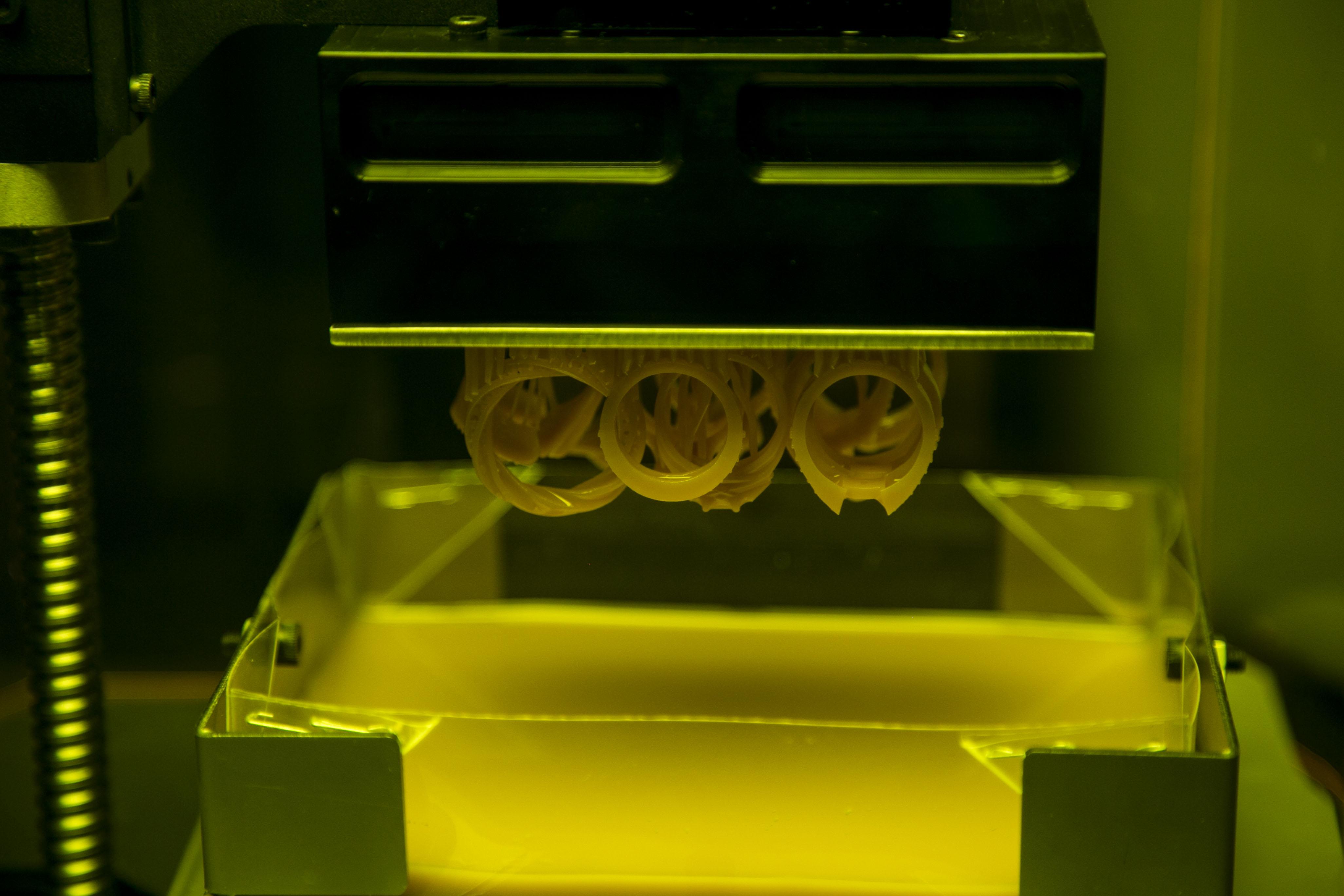 Full Spectrum Laser Debuts Phoenix Pro 3D Printer Line