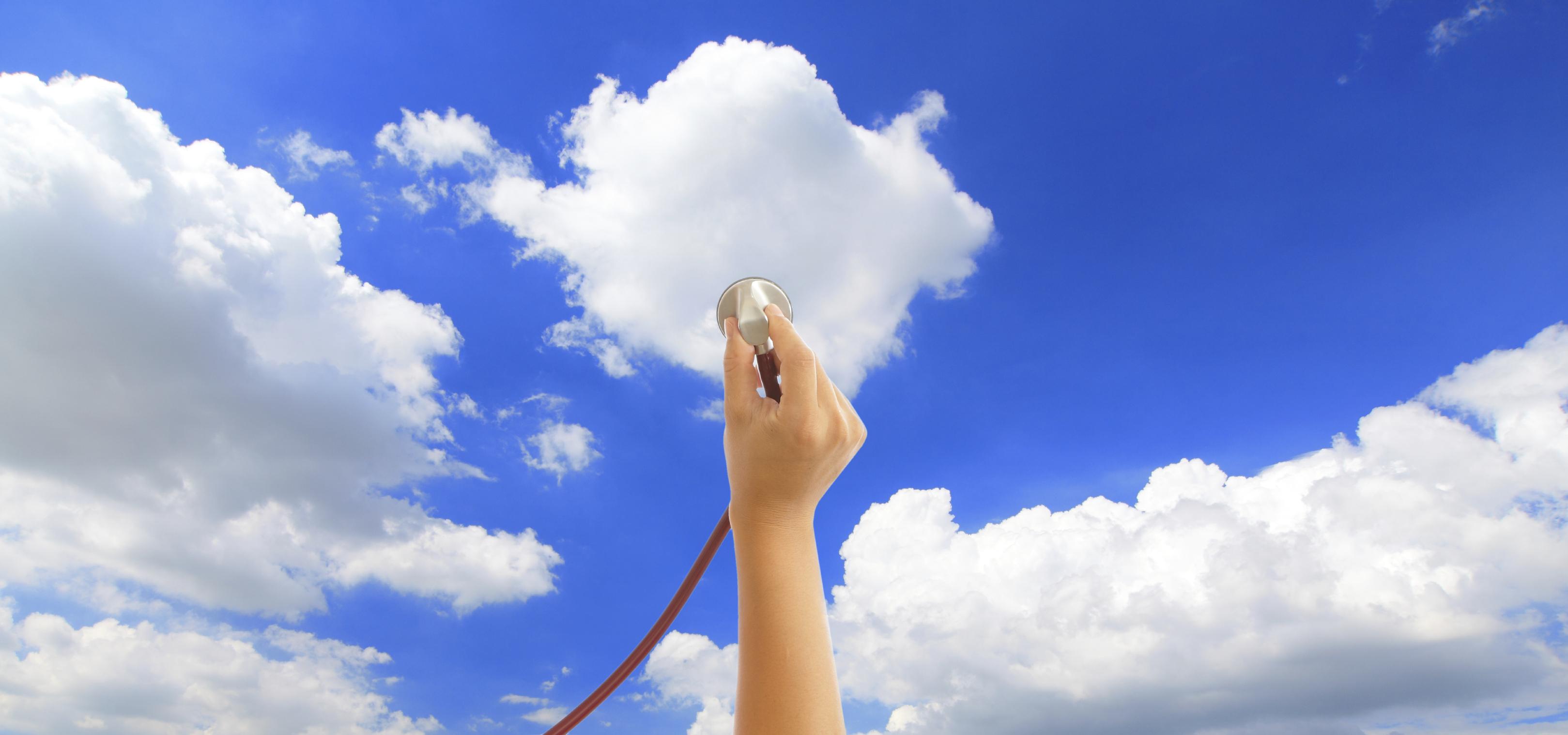 Cloud health
