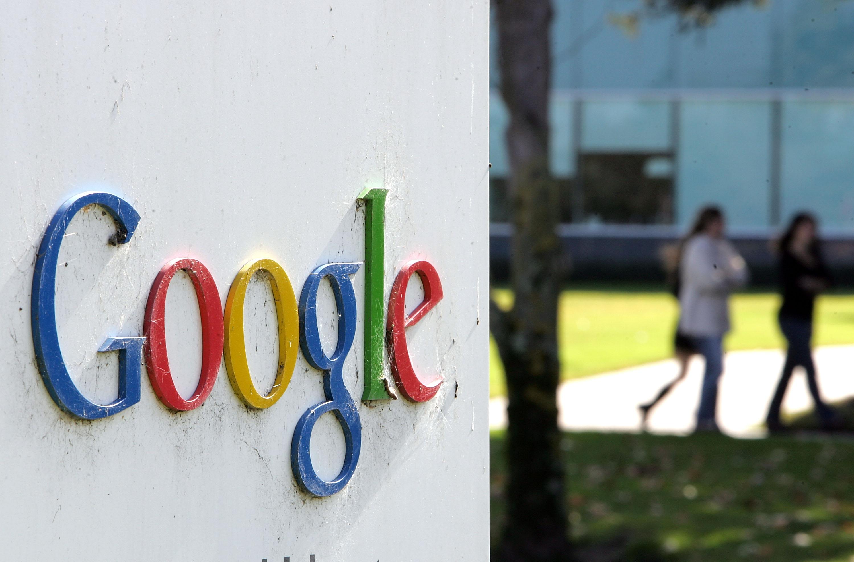 Google, Google HQ