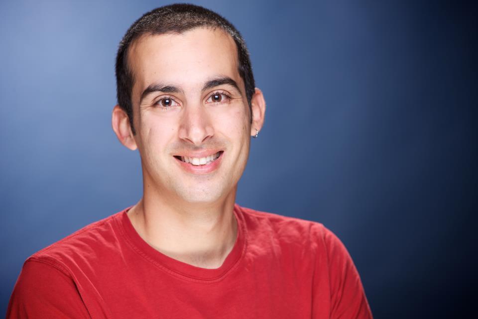 Coolan CEO Amir Michael