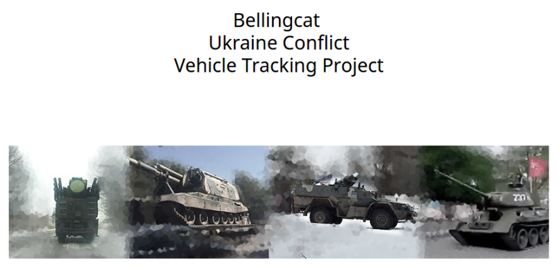 BellingCat project