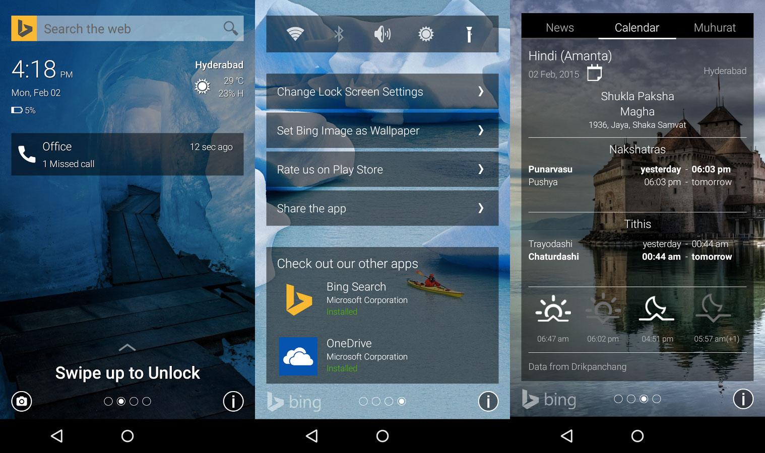 bing-picturesque-lock-screen-app-screenshots