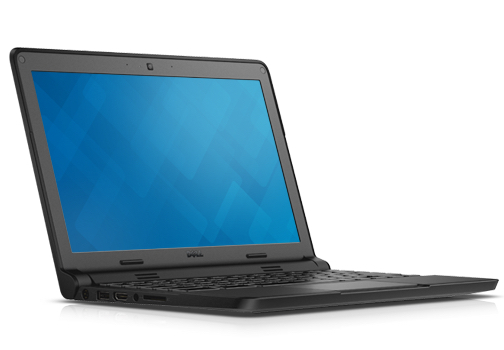 Dell Chromebook 11 featured