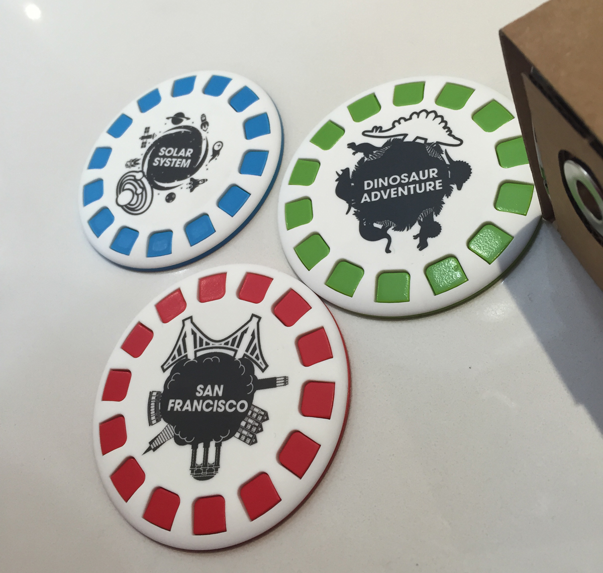 new-viewmaster-discs