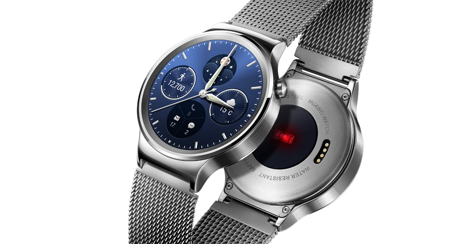 huawei watch official