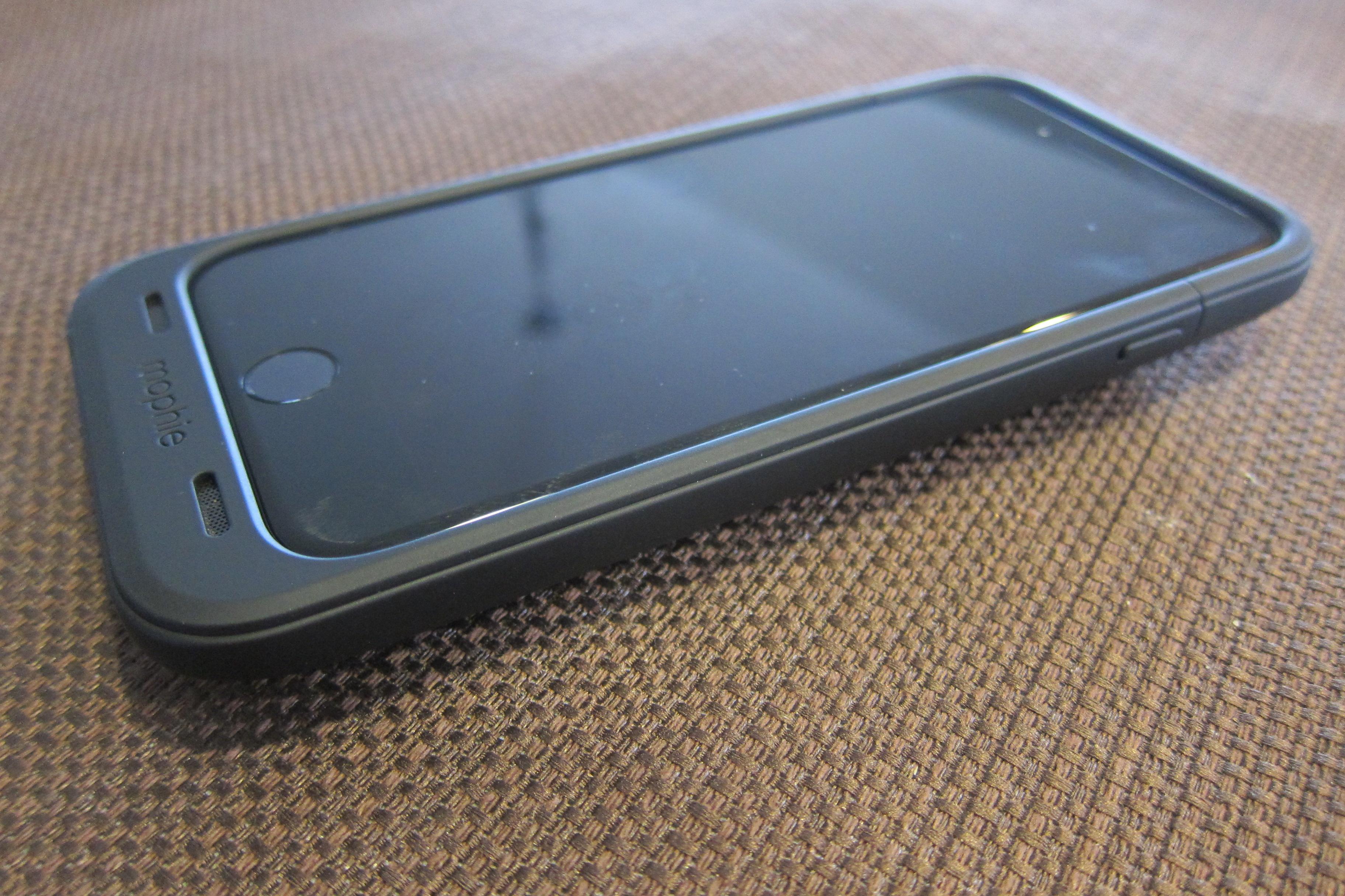 Juice Pack Plus iPhone 6
