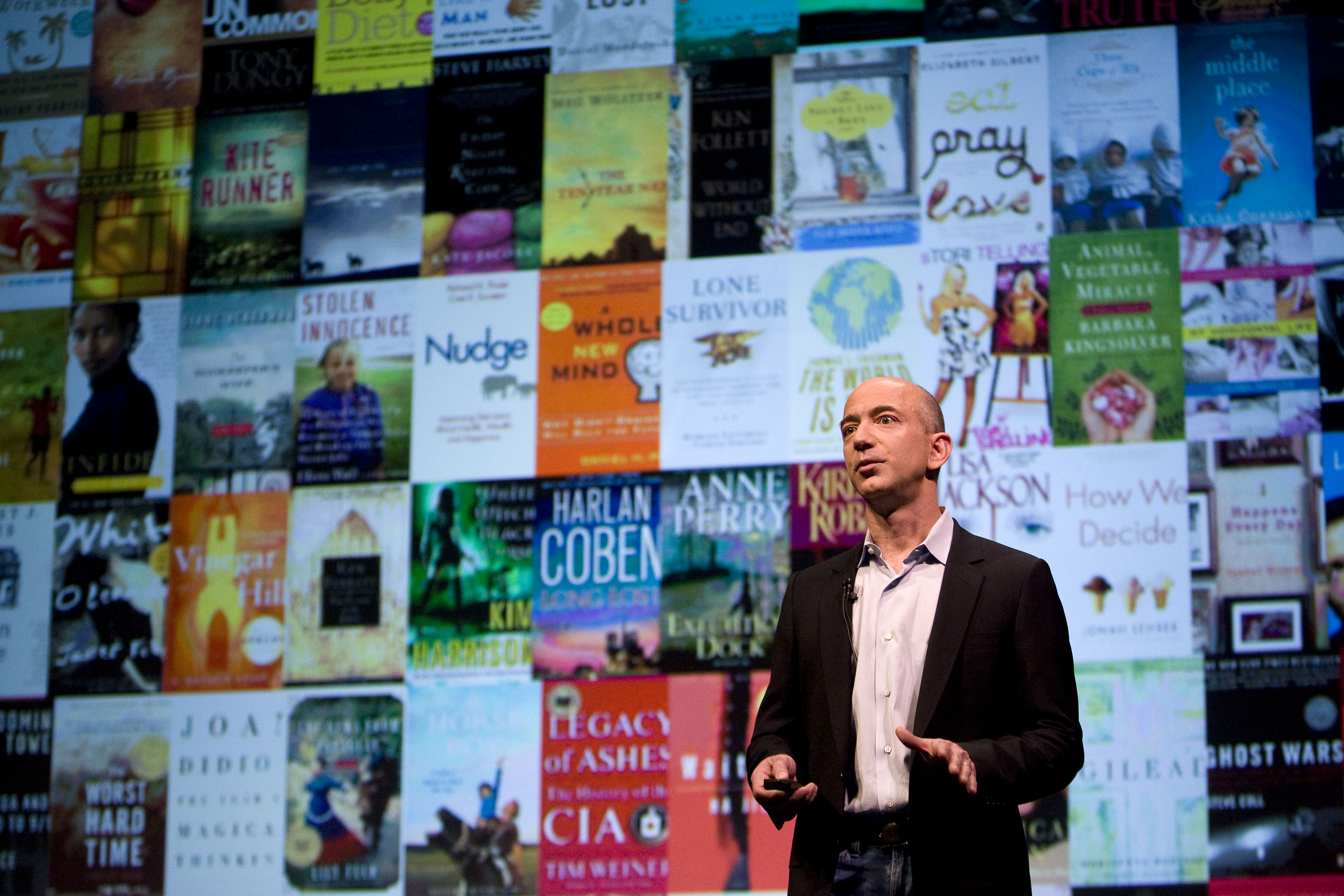 Why Amazon has a big opportunity in product crowdfunding